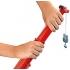 Siku 4311, Mega Lifter-kraan, 1:55, metaal/kunststof, rood, uitschuifbare kraanarm, lier