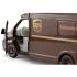 siku 1920, Mercedes-Benz Sprinter UPS-koeriersdienst, 1:50,