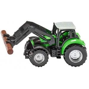 Siku 1380 Tractor Houtgrijper