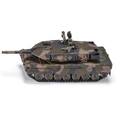 siku 4913, vechttank, metaal/kunststof, 1:50, kettingvoertuig, stickervel, camouflagekleuren