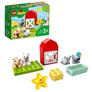 LEGO 10949 DUPLO Town Boerderij