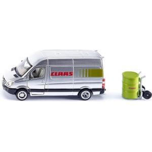 SIKU 1995 Claas Servicevoertuig
