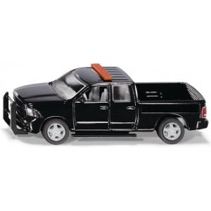 SIKU 2309 Dodge RAM 1500 US politie