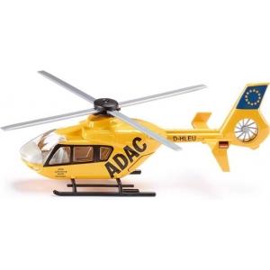 SIKU 2539 Reddingshelikopter