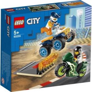 LEGO City Stuntteam - 60255