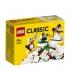 LEGO Classic creatieve witte stenen 11012