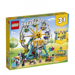 LEGO Creator reuzenrad 31119