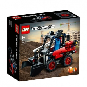 LEGO Technic Mini-graver 42116